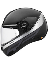 Kask integralny Schuberth R2 Carbon Bold Chrome