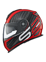 Kask Schuberth S2 SPORT Drag Red