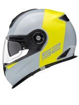 Kask Schuberth S2 SPORT Redux Yellow