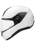 Kask integralny Schuberth R2 Basic Glossy White