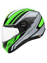 Kask integralny Schuberth R2 Enforcer Green