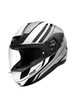 Kask integralny Schuberth R2 Enforcer Grey