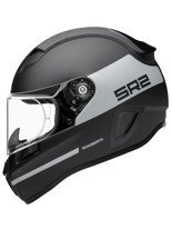 Kask integralny Schuberth SR2 Horizon Black