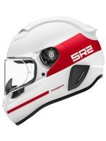 Kask integralny Schuberth SR2 Horizon Red