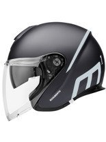 Kask otwarty Schuberth M1 PRO Strike Black