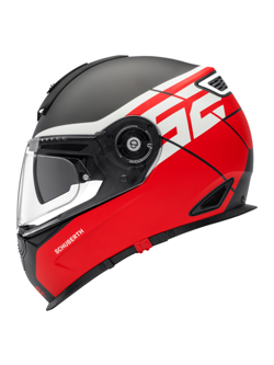 Kask Schuberth S2 SPORT Rush Red