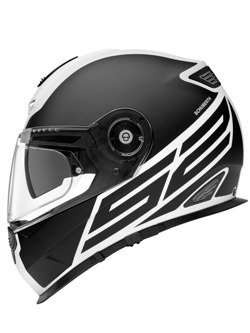 Kask Schuberth S2 SPORT Traction White