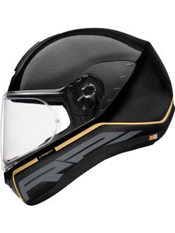 Kask integralny Schuberth R2 Carbon Stroke Gold