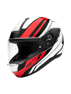 Kask integralny Schuberth R2 Enforcer Red