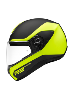 Kask integralny Schuberth R2 Nemesis Yellow