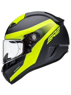 Kask integralny Schuberth SR2 Resonance Yellow