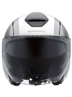Kask otwarty Schuberth M1 PRO Outline Grey