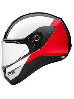 Kask integralny Schuberth R2 Apex Red
