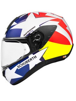 Kask integralny Schuberth R2 Joe Roberts