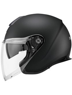 Kask otwarty Schuberth M1 PRO Matt Black